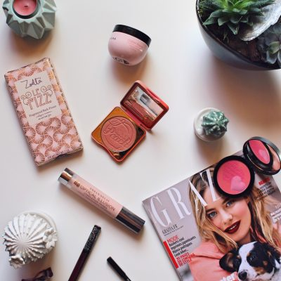 New Beauty Discoveries