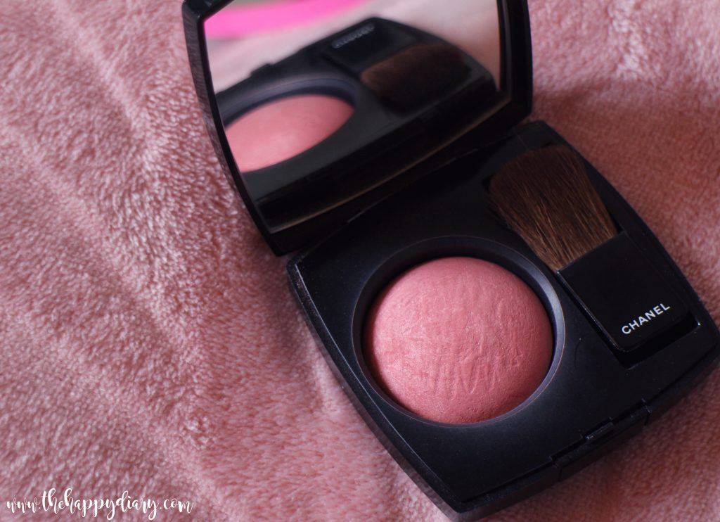 Chanel Joues Contraste Blush