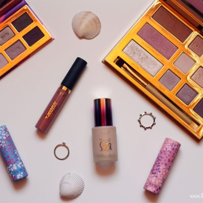 One Brand One Post #2: Tarte Cosmetics