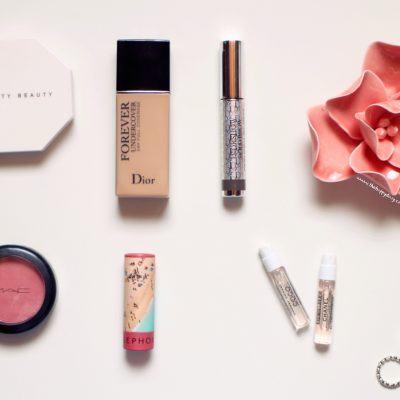 Current Makeup Favorites