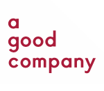 A Good Company logo