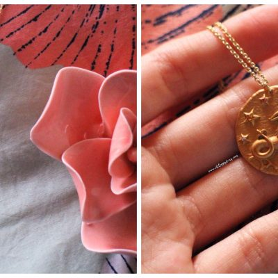 Current Favorites: Jewelry