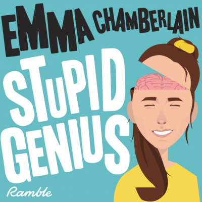 Stupid Genius podcast