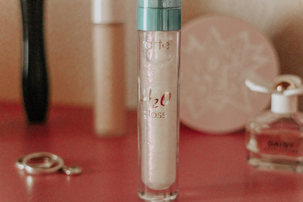 Tarte H2O lip gloss