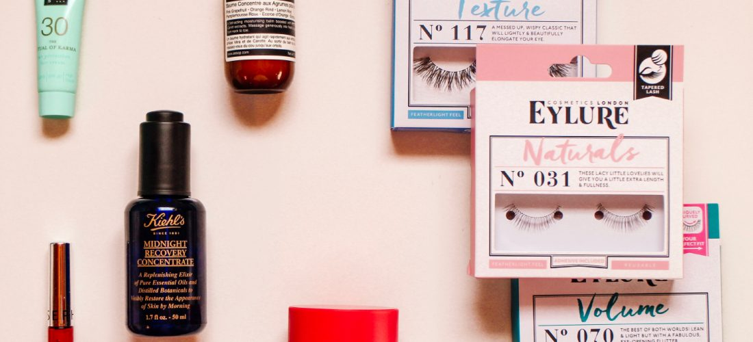 New Beauty Discoveries #3