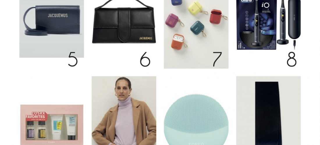 Christmas Gift Guide 2020 Him & Her (all budgets)