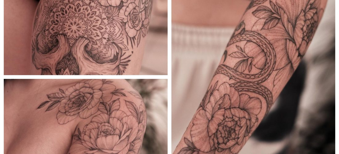 My Top 7 Favorite Tattoo Artists to Follow on Instagram